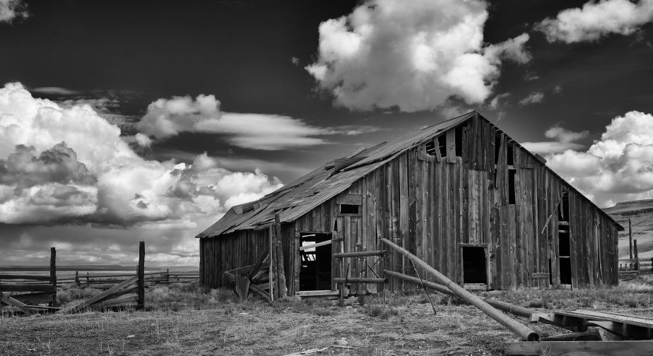 The IXL Ranch on theSheldon